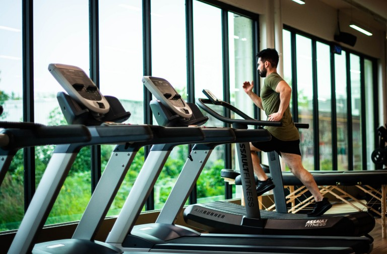 Member offers on health & fitness